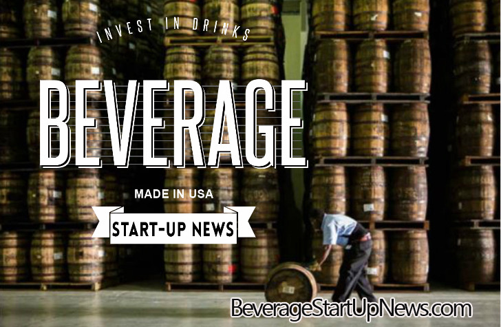 Beverage Start Up News