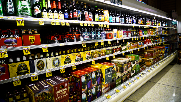 Craft Beer Sales Reach $111 Billion and an Eye Popping 23