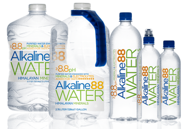 beverage stock review, alkaline88